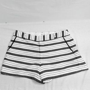 ELLE Striped Short
